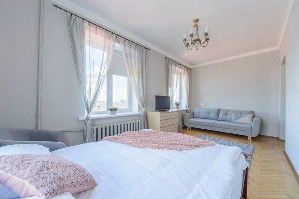 Kvartiras apartments 5 - Minsk - фото 5