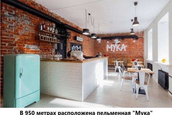 Kvartiras apartments 5 - Minsk - фото 7