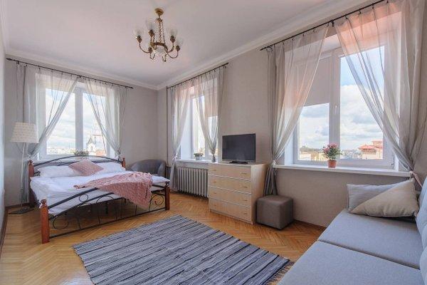 Kvartiras apartments 5 - Minsk - фото 9