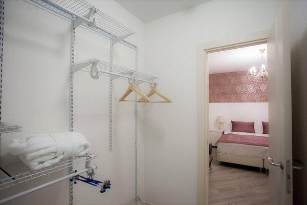Отель Амулет - фото 11