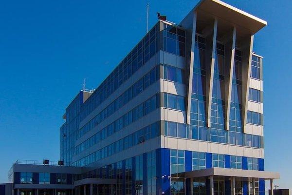 Отель «Skyline Tomsk Airport» - фото 22