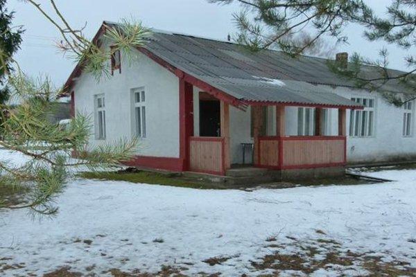 База Отдыха Мельница - фото 19