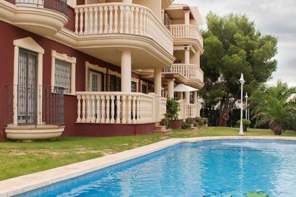 Apartamentos Alcocebre Madeira Ii - фото 39