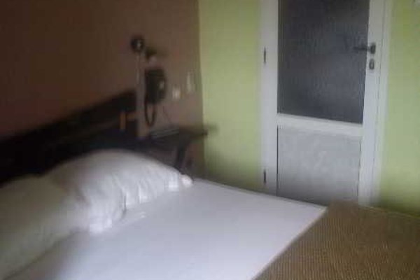 Hotel Roza - фото 5