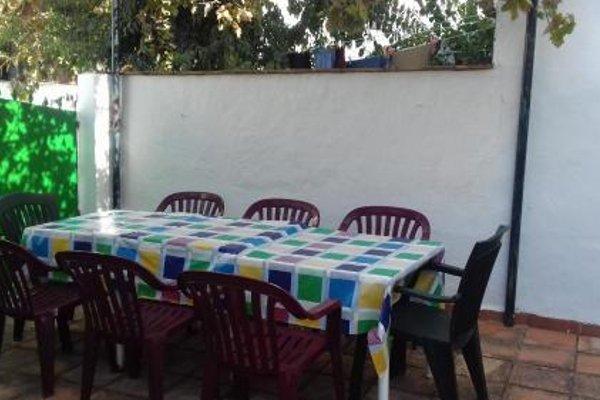 Casa Antonita - фото 16