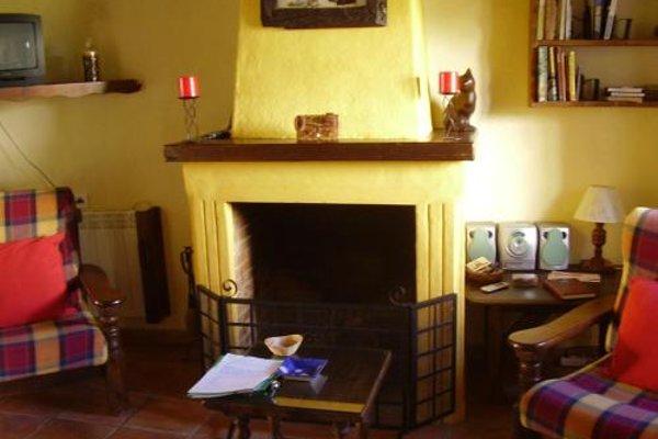 Casa Isabel - фото 11