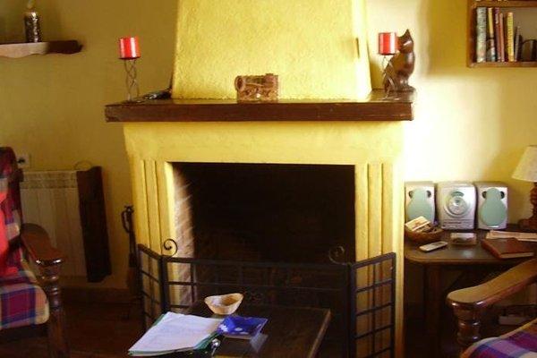 Casa Isabel - фото 12