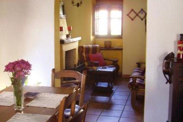 Casa Isabel - фото 13