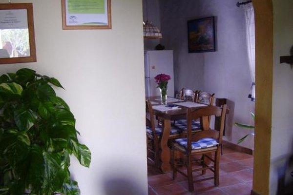 Casa Isabel - фото 15