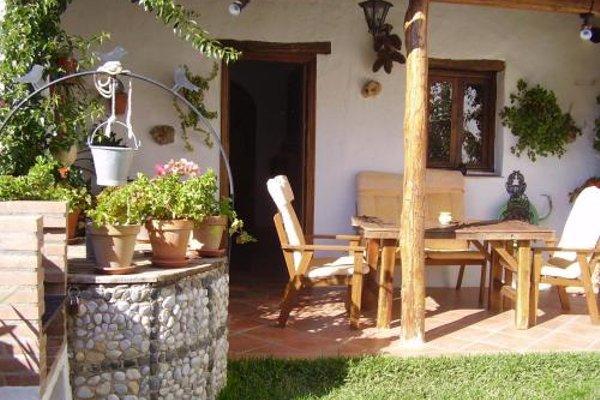 Casa Isabel - фото 17