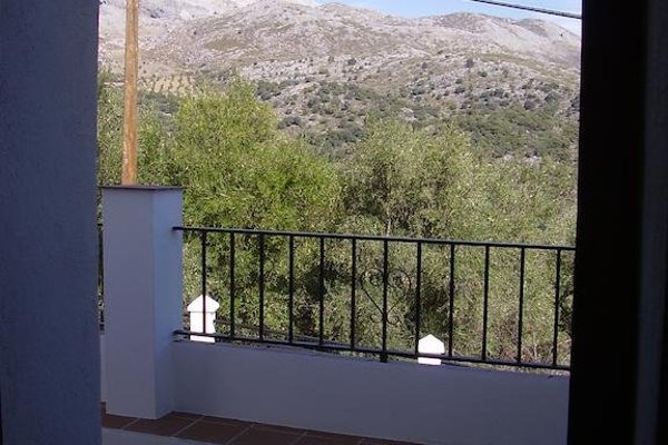 Casa Albarrada - фото 12
