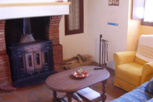 Casa Albarrada - фото 8