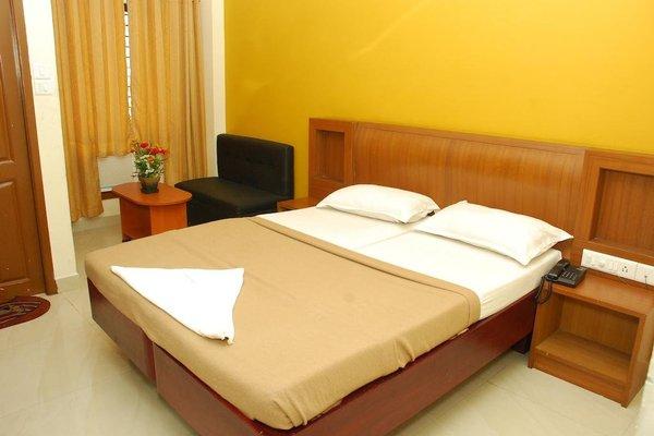 Hotel City Manor Thiruvanmiyur - 10