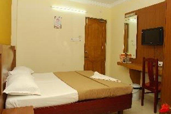 Hotel City Manor Thiruvanmiyur - 11