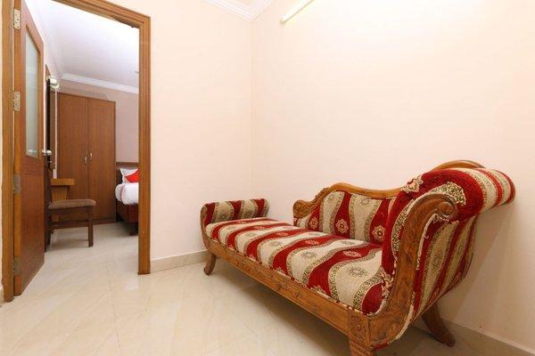 Hotel City Manor Thiruvanmiyur - 13