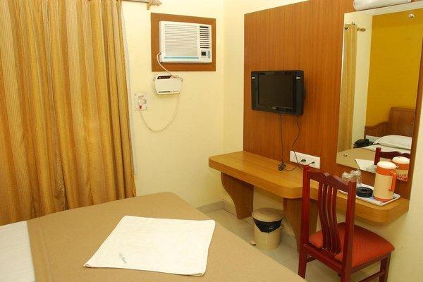 Hotel City Manor Thiruvanmiyur - 15