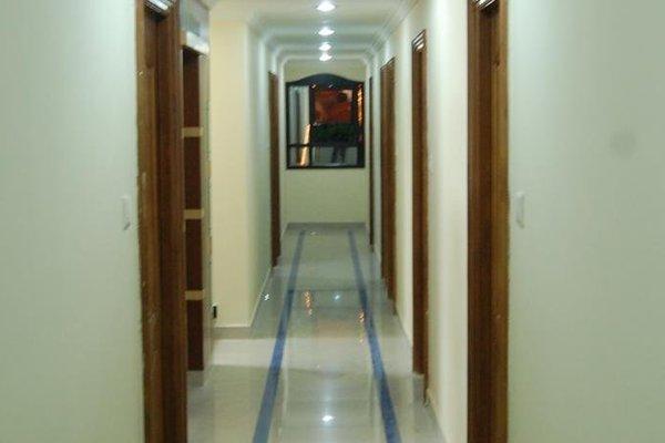 Hotel City Manor Thiruvanmiyur - 18