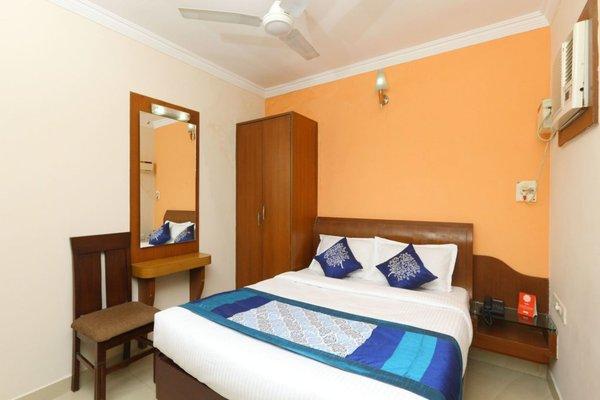Hotel City Manor Thiruvanmiyur - 3
