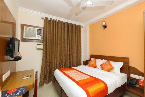 Hotel City Manor Thiruvanmiyur - 4
