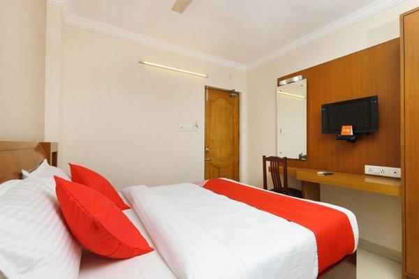Hotel City Manor Thiruvanmiyur - 5