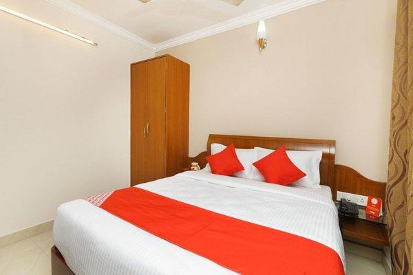 Hotel City Manor Thiruvanmiyur - 7
