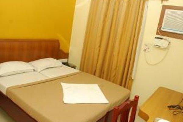 Hotel City Manor Thiruvanmiyur - 8