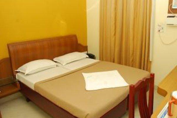 Hotel City Manor Thiruvanmiyur - 9