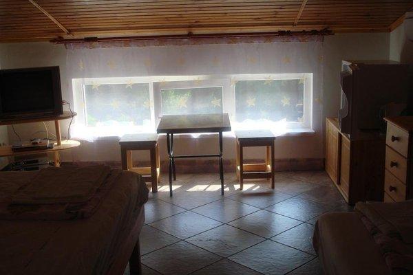 Гостиница Twix - фото 10