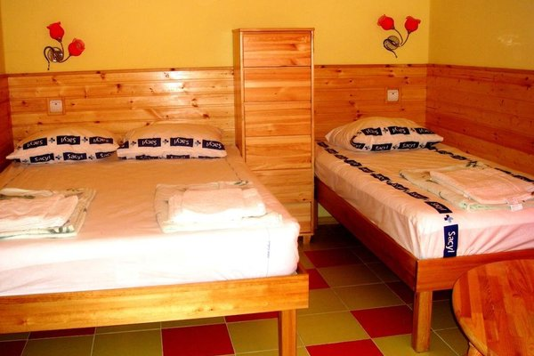 Гостиница Twix - фото 4