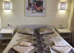 Rancho Hotel фото 2 - Поповка, Крым