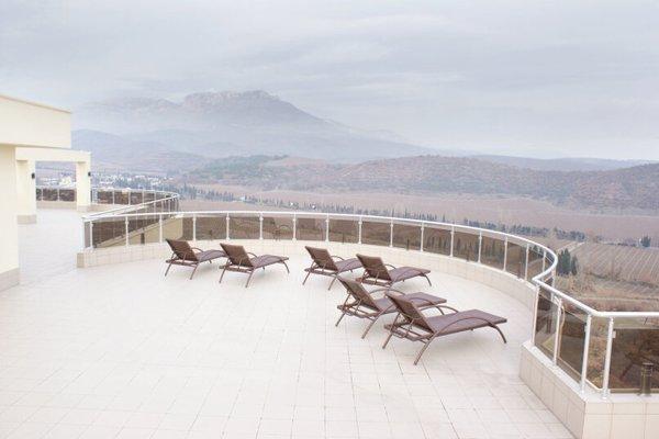 Отель «Мирный» - фото 10