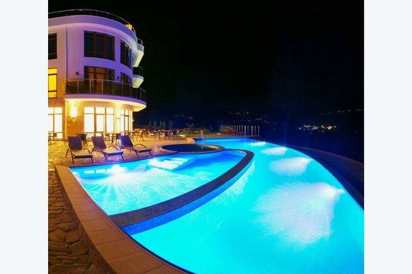 Отель «Мирный» - фото 11