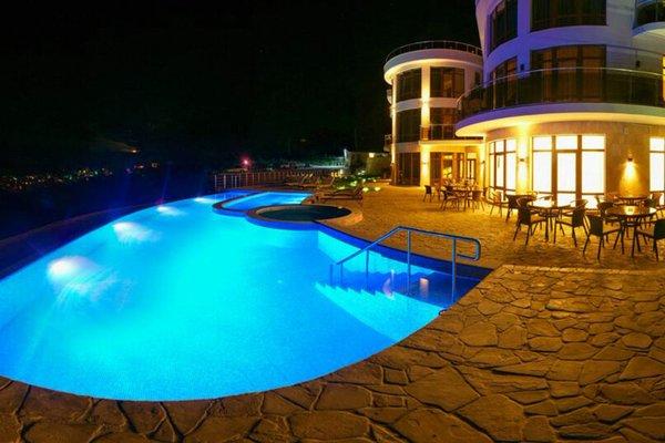 Отель «Мирный» - фото 12