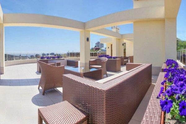 Отель «Мирный» - фото 13