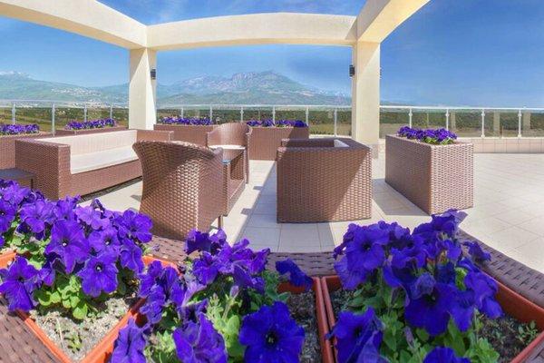 Отель «Мирный» - фото 14