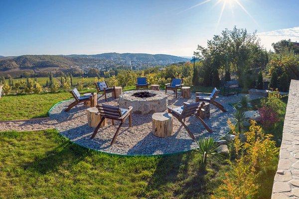 Отель «Мирный» - фото 17