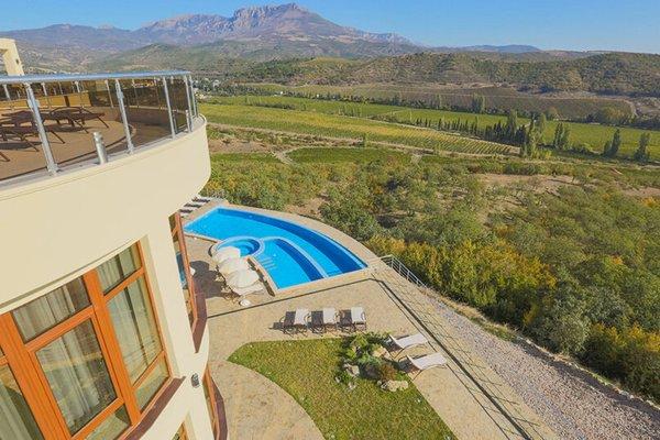 Отель «Мирный» - фото 18