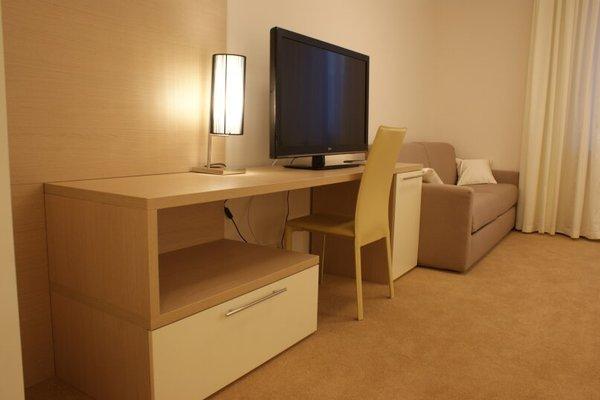 Отель «Мирный» - фото 20