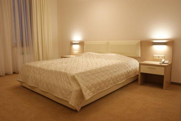 Отель «Мирный» - фото 21