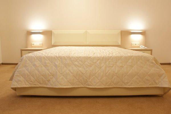 Отель «Мирный» - фото 22
