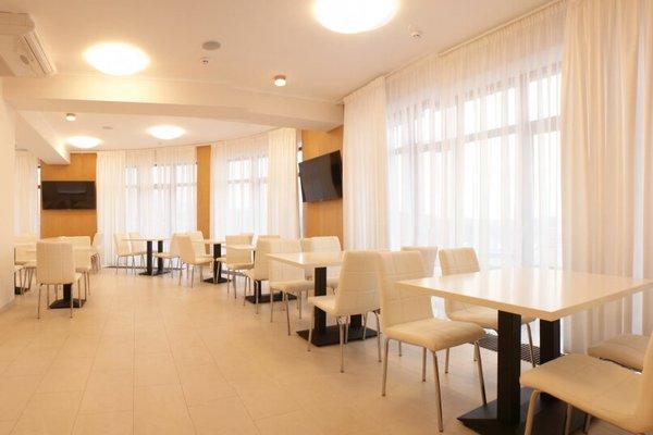 Отель «Мирный» - фото 3