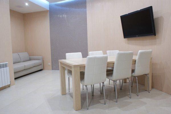 Отель «Мирный» - фото 7