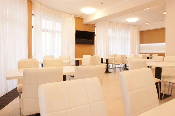 Отель «Мирный» - фото 9