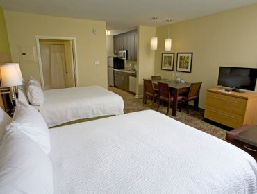 Апартаменты TownePlace Suites by Marriott Jackson Ridgeland/The Township at Colony Park