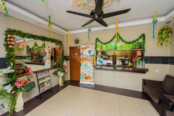 Kampar Times Inn Hotel - фото 16