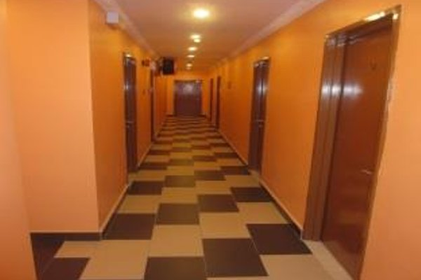 Kampar Times Inn Hotel - фото 19