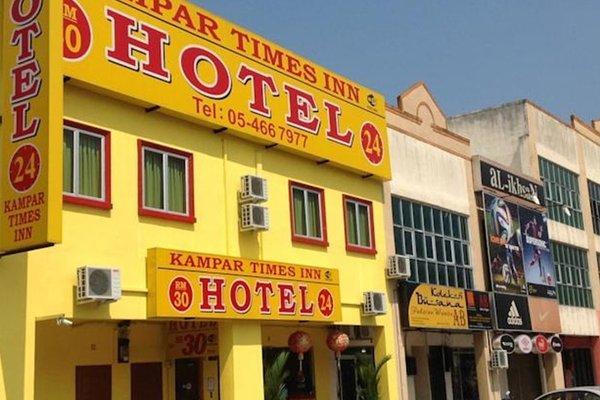 Kampar Times Inn Hotel - фото 20
