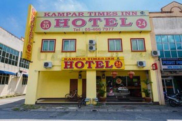 Kampar Times Inn Hotel - фото 21