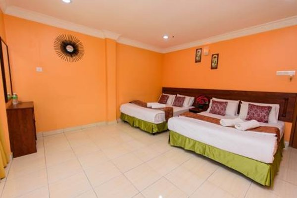Kampar Times Inn Hotel - фото 4