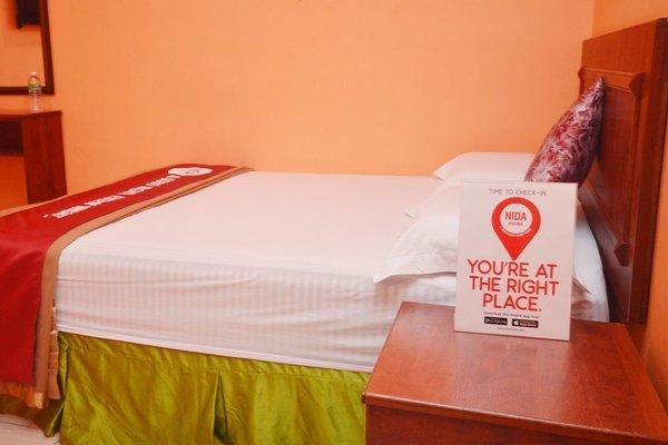 Kampar Times Inn Hotel - фото 5